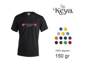 camiseta personalizada con logotipo